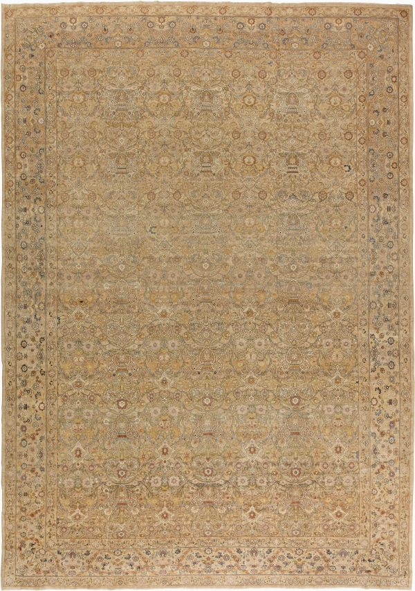 Turkish Sivas Rug BB6262