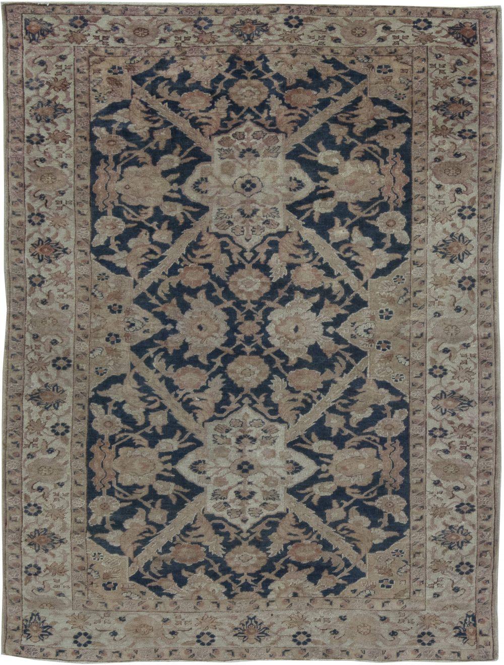 Antique Turkish Sivas Rug BB6348