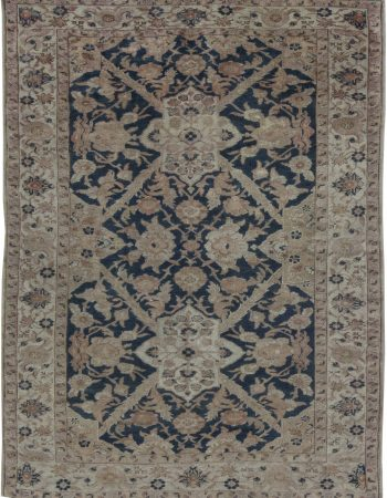 Antique Turkish Sivas Rug BB6348