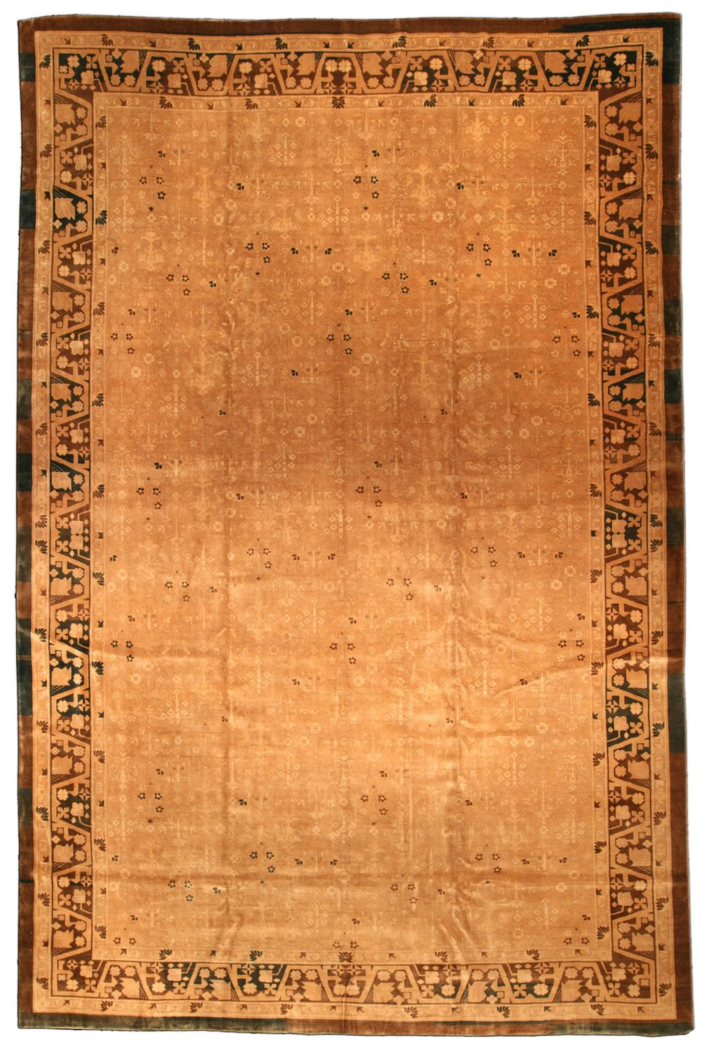 Indian Rug S1260-3243