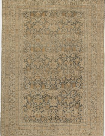 Antique Persian Rug Kirman BB4972