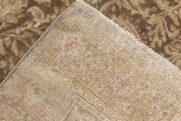 Tapete persa antigo Senneh BB4282