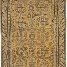 Vintage Samarkand Rug BB5805