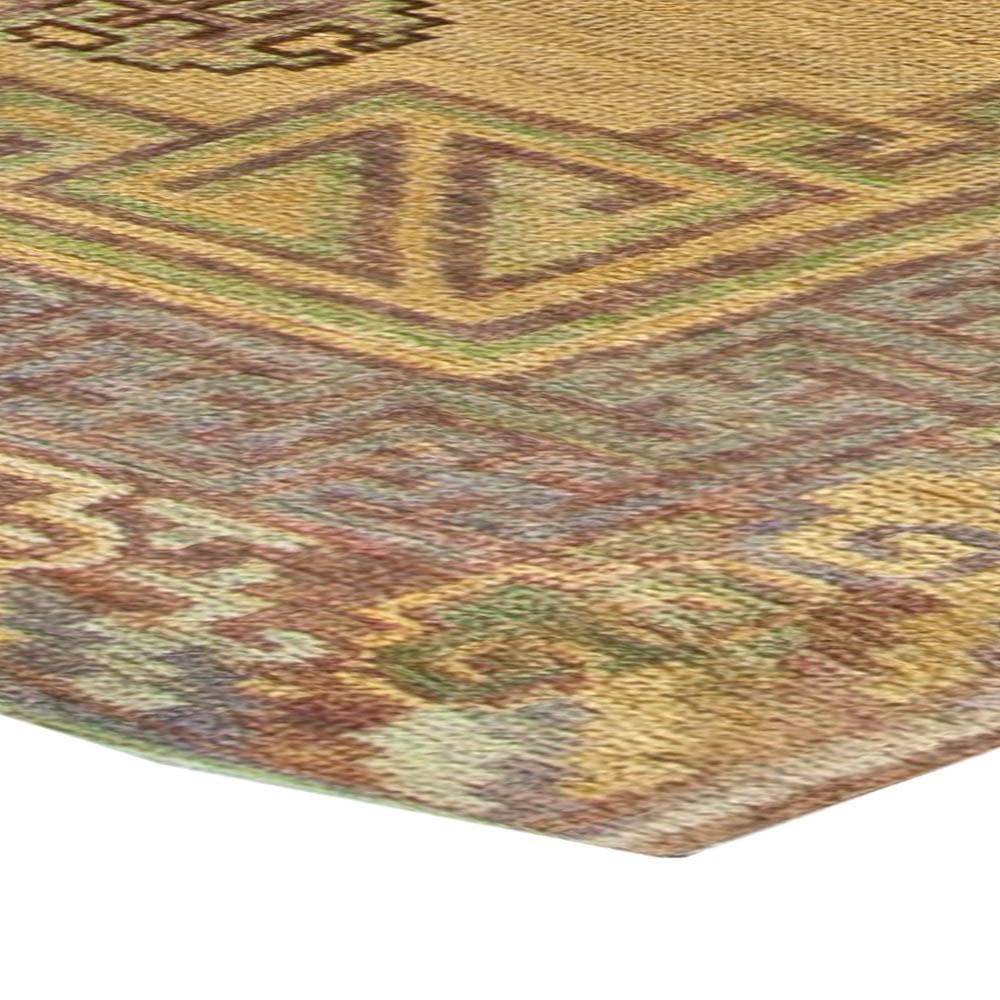 Vintage Samarkand Rug BB5834