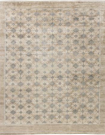 Traditional Oriental Inspired Samarkand  Rug N11393