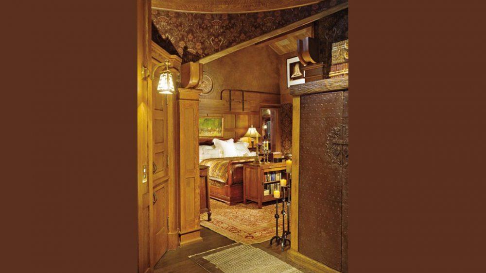 Interior Design by Samuel Botero R100019
