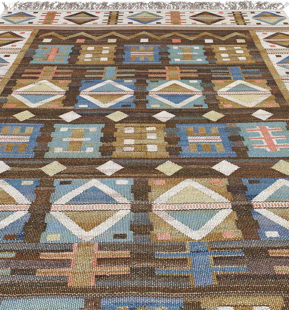 """The """"Renaissance"""" Tapestry by Märta Måås-Fjetterström BB6013"""
