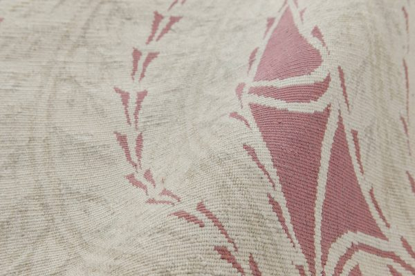 Vienesa diseño plano manta tejida N11511