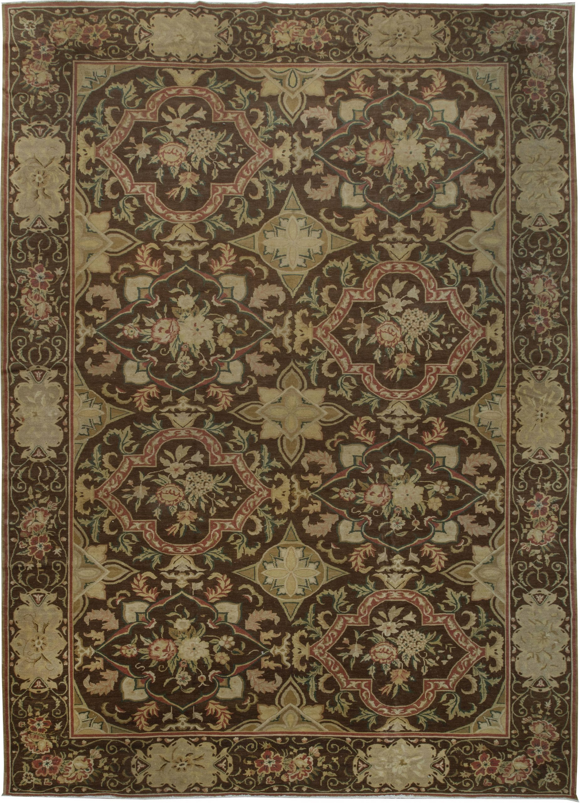 Traditional Inspired  Rug N11560