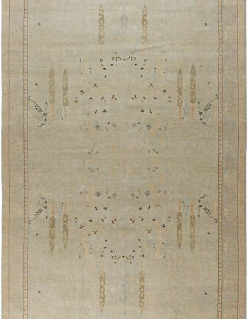 Traditional Oriental Inspired  Tabriz Rug N11396