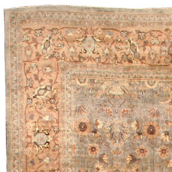 Antique Turkish Sivas Rug BB4356
