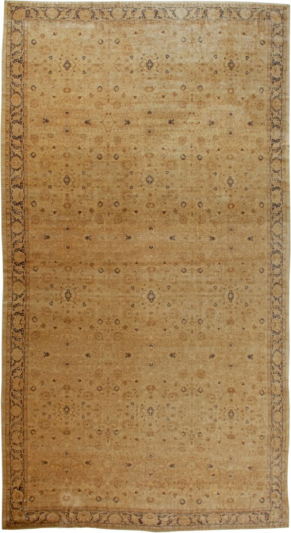Antique Turkish Sivas Rug BB6091