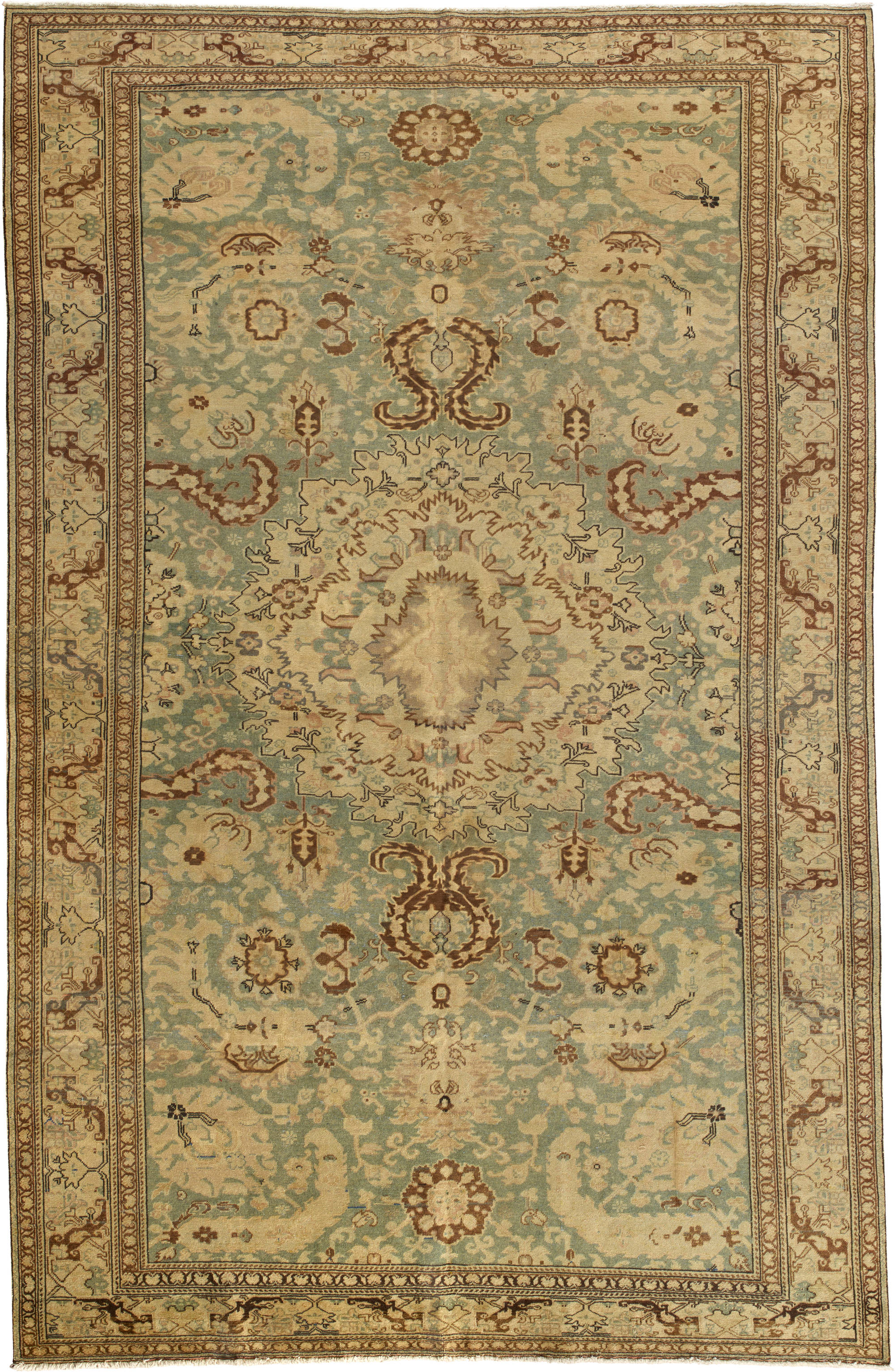 Antique Turkish Sivas Rug Bb5710 By Doris Leslie Blau