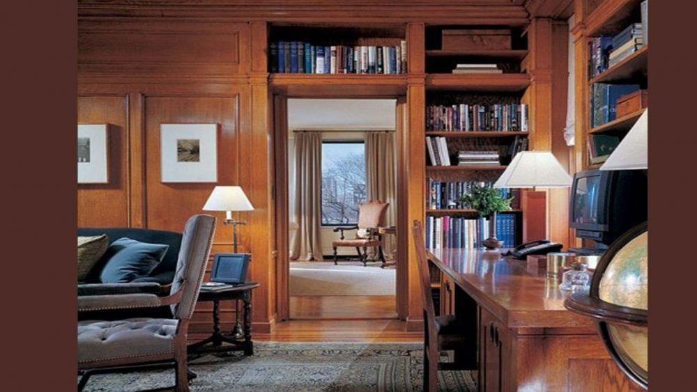 Interior Design by Victoria Hagan R100020