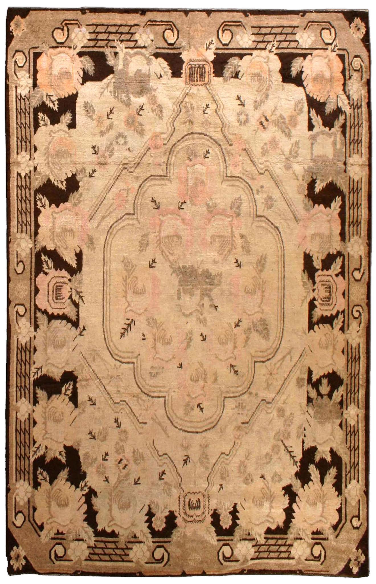 Vintage Samarkand (Khotan) Carpet BB2687