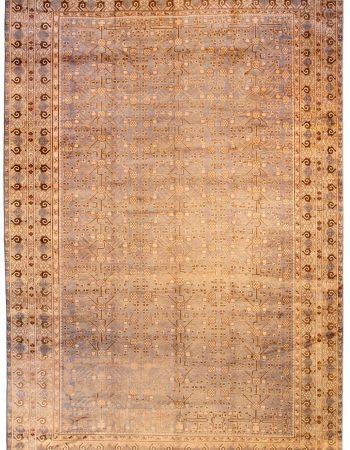 Vintage-Samarkand (Khotan) Teppich BB3966