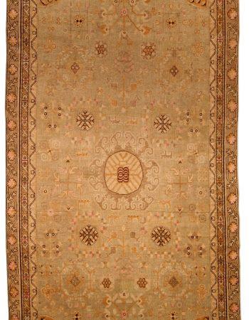 Vintage-Samarkand (Khotan) Teppich BB4350