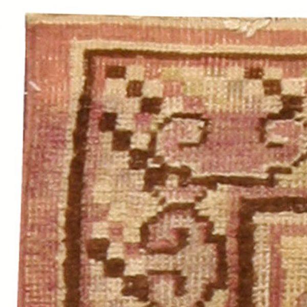 Vintage Samarkand (Khotan) Rug BB4439