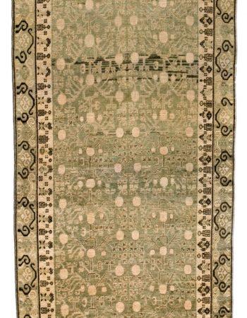 Vintage-Samarkand (Khotan) Teppich BB4388