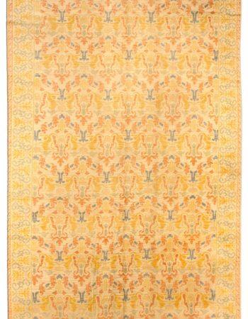 Vintage Spanish Carpet BB1050