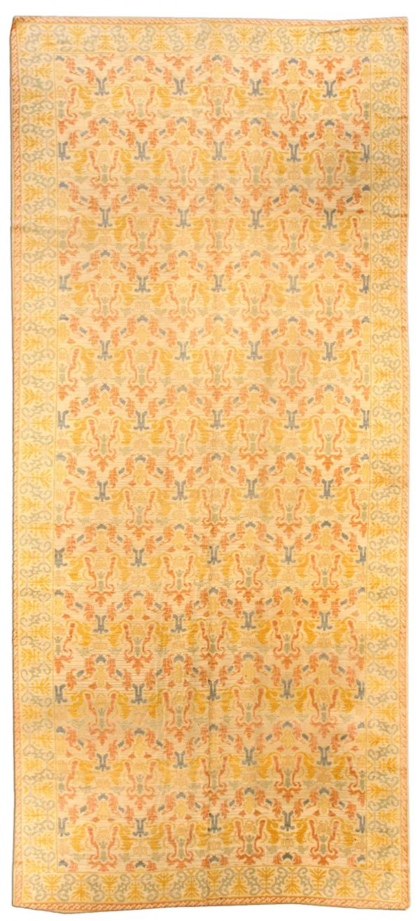 Vintage Spanish Carpet BB1050