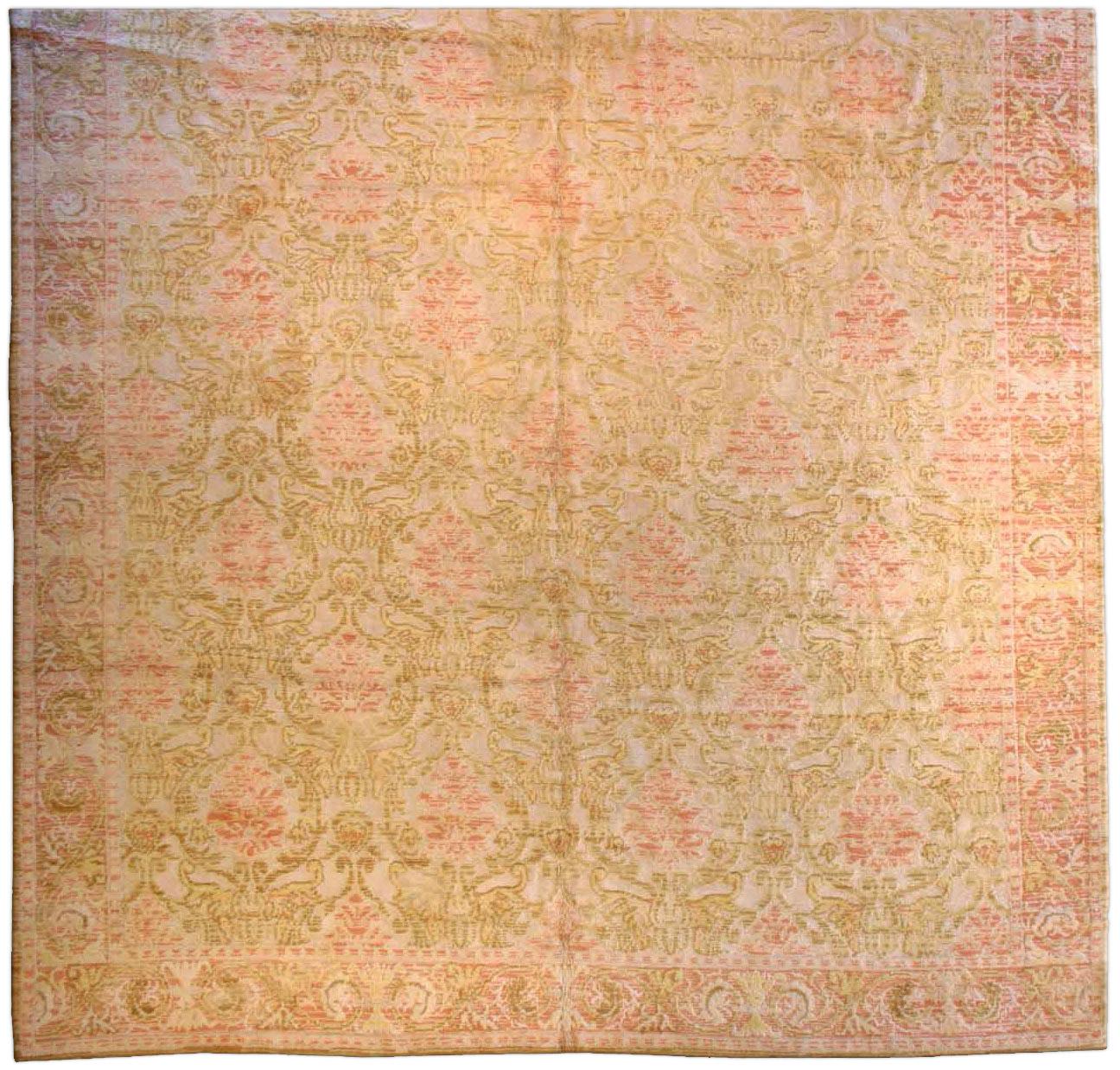 Spanish Carpet BB1508