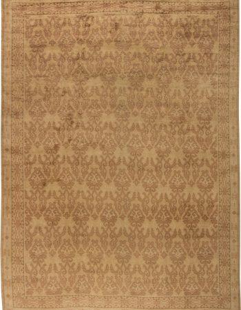 Weinlese-Spanisch Teppich BB3783