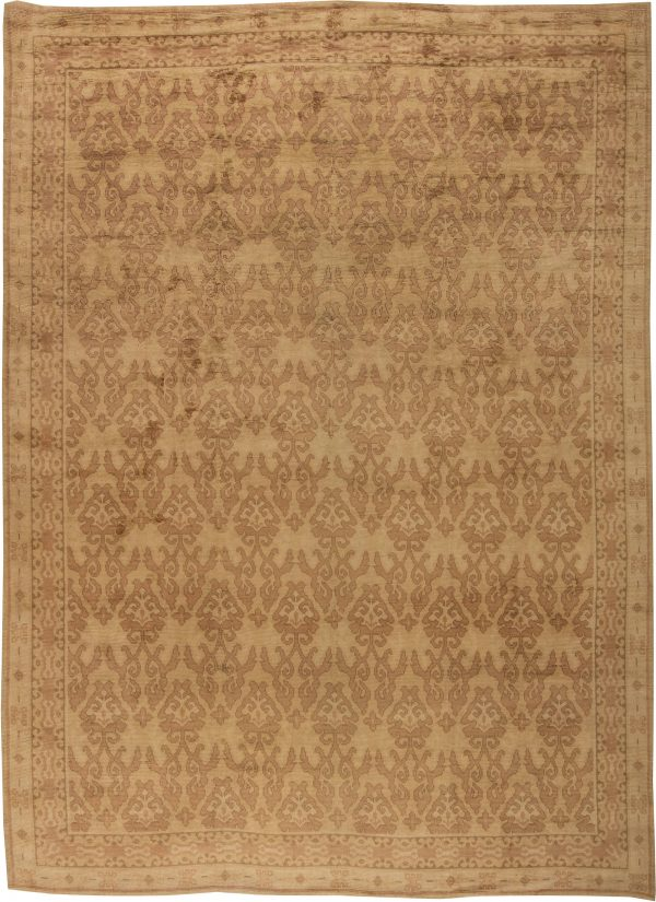 Vintage Spanish Carpet BB3783