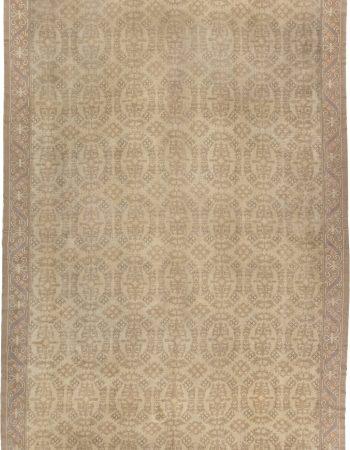 Weinlese-Spanisch Teppich BB5979