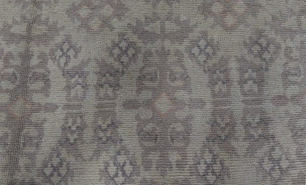 Vintage Spanish Rug BB5979