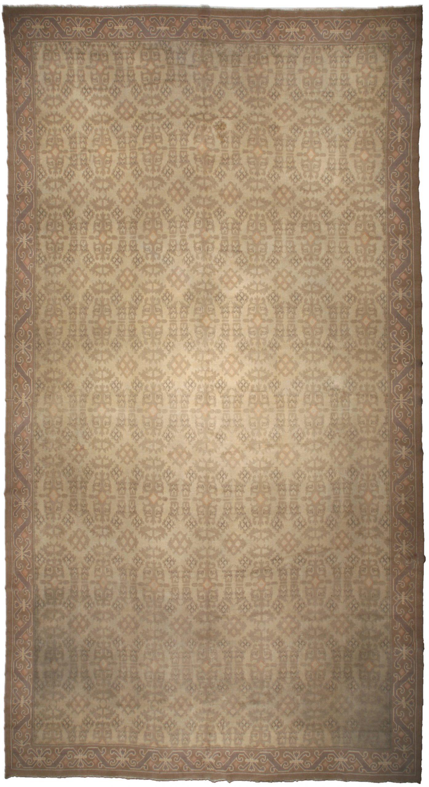 Spanish Carpet BB0273