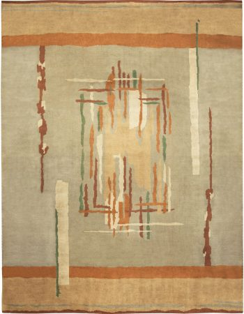 French Deco Rug BB5055