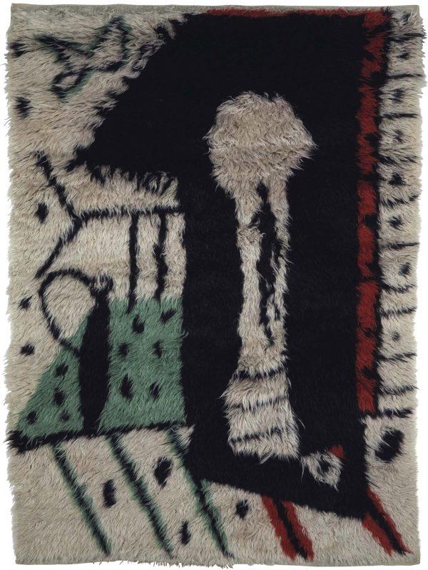 La Serrure by Pablo Picasso BB5376