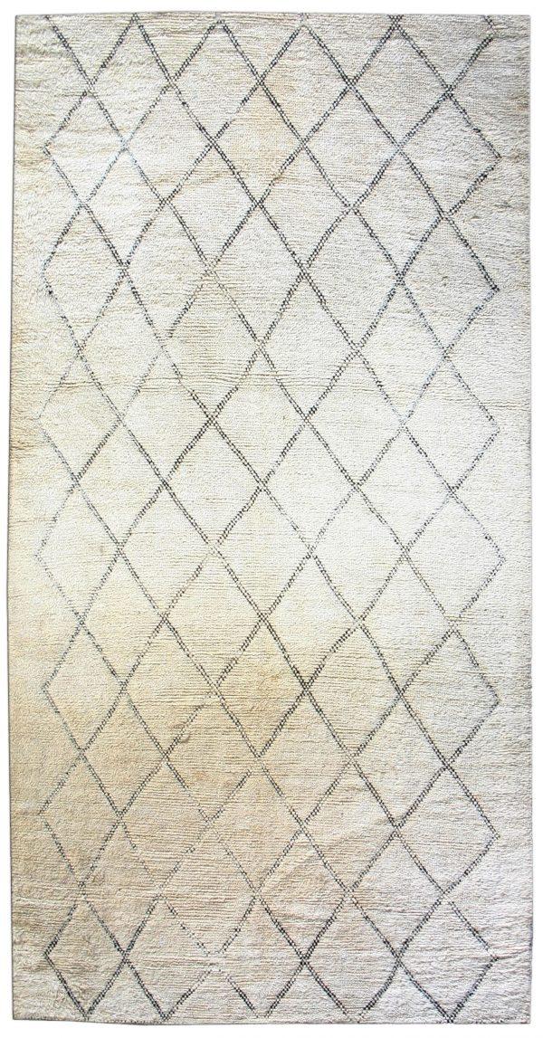 Vintage Moroccan Carpet BB2320