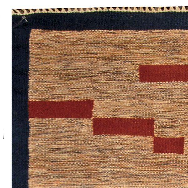Plano sueco Vintage Woven Rug BB4798
