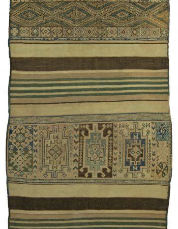 Vintage Moroccan – Kilim Rug BB5239