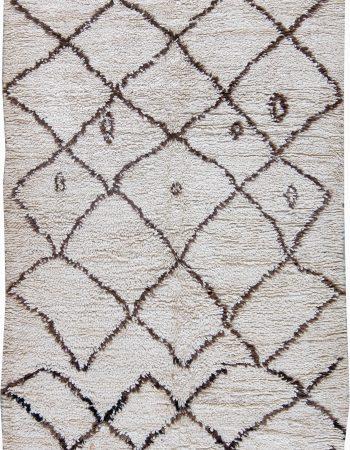 Vintage Moroccan Rug BB6208