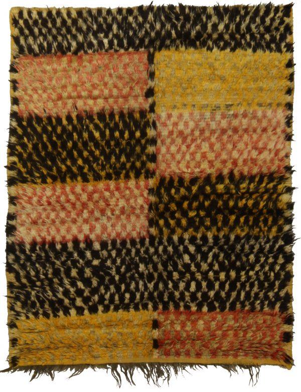 Vintage Moroccan Rug BB5270