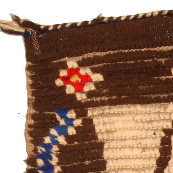 Vintage Moroccan Rug BB5140