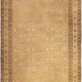 Second Quarter of the 20th Century Samarkand Rug BB4968
