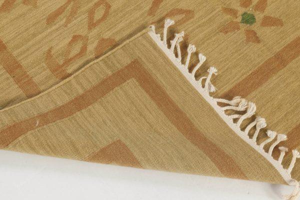 Weinlese-schwedische Flachgewebe Teppich BB6563