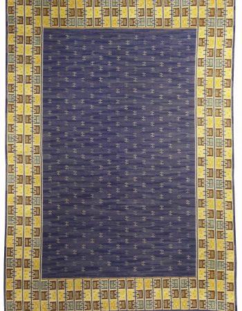 Weinlese-schwedische Teppich BB5254