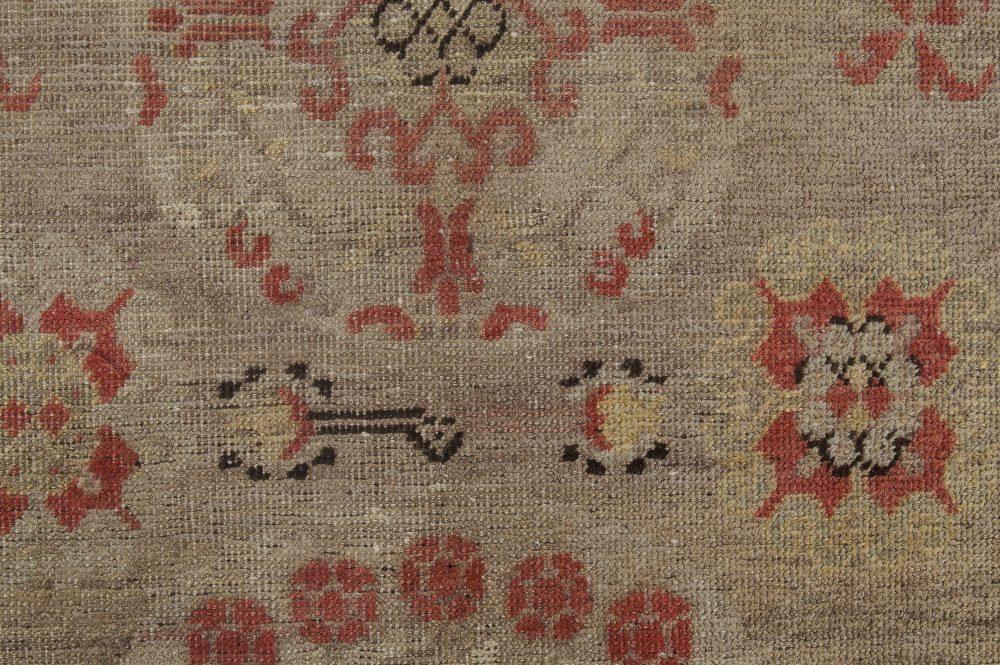 Vintage Samarkand Rug BB6335