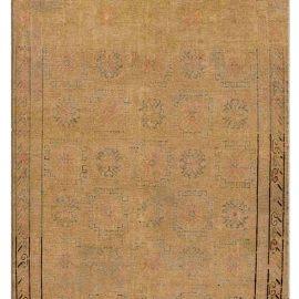 Vintage Samarkand (Khotan) Carpet BB4389