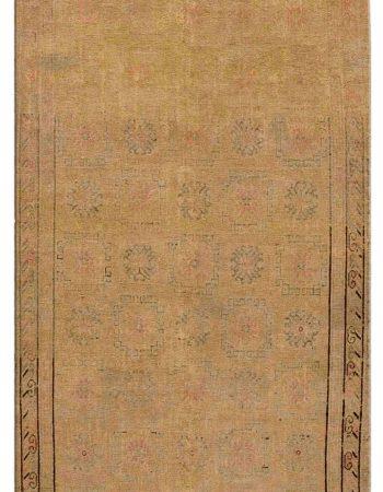 Vintage-Samarkand (Khotan) Teppich BB4389