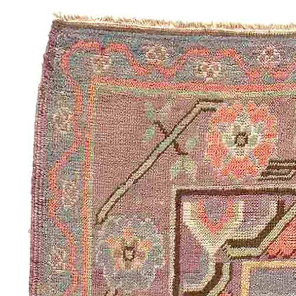 Vintage Samarkand (Khotan) Carpet BB4369