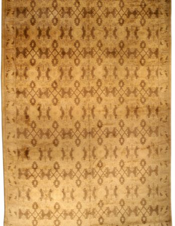 Vintage Spanish Carpet BB0491