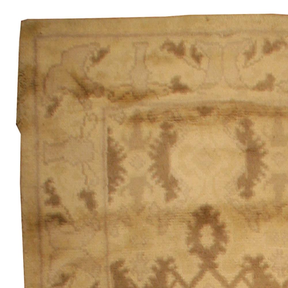 Vintage Spanish Carpet BB0491