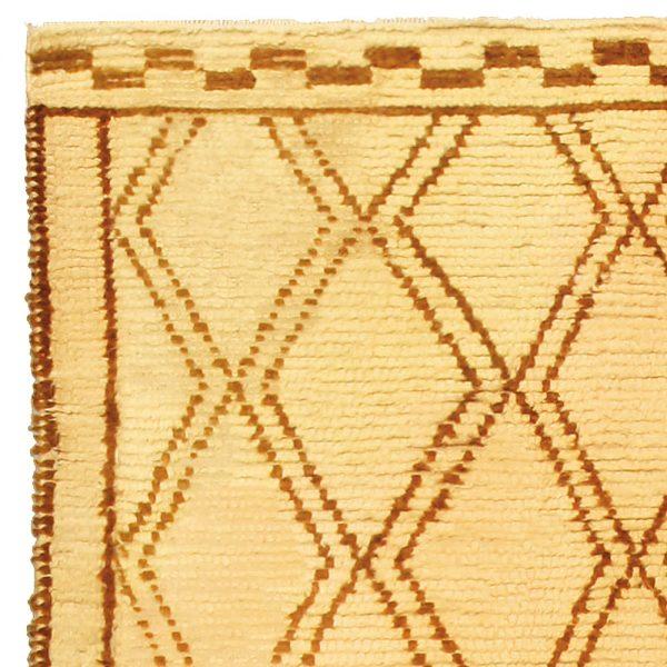 Vintage Moroccan Rug BB5164