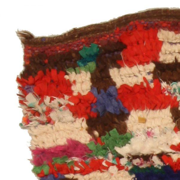 Vintage Moroccan Rug BB5135